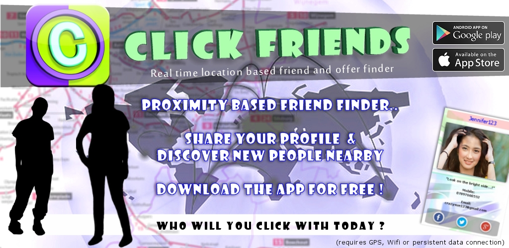 Click Friends