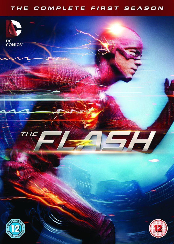 Buy The Flash Season 1 DVD