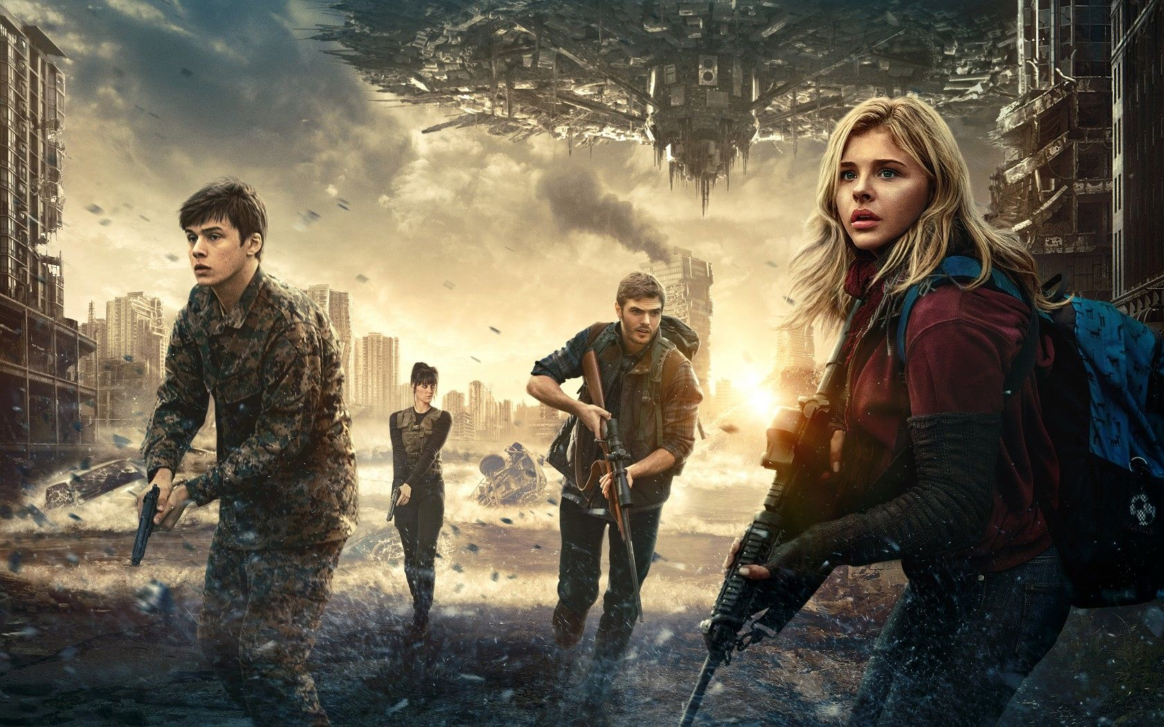 5th Wave review