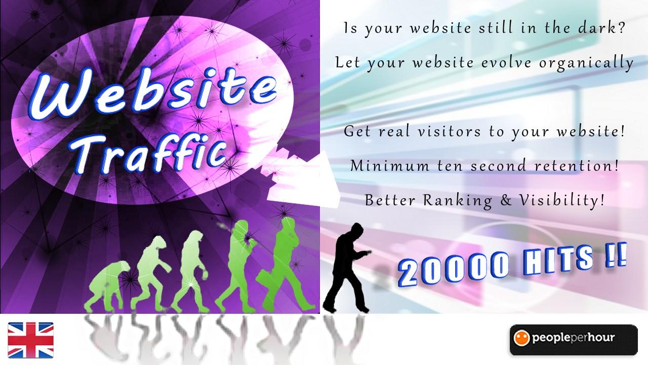 Marketing services on peopleperhour,com
