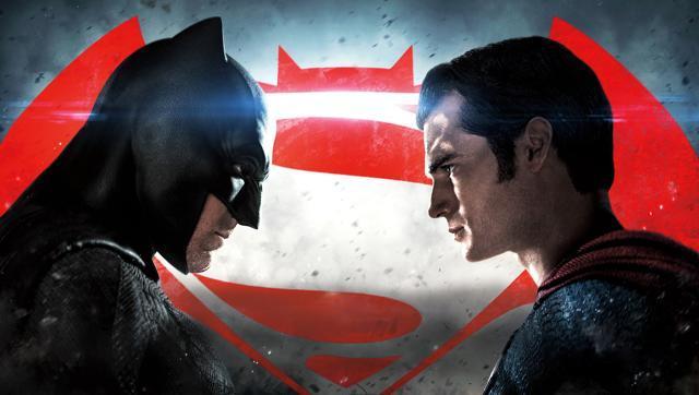 Batman v Supeman Review