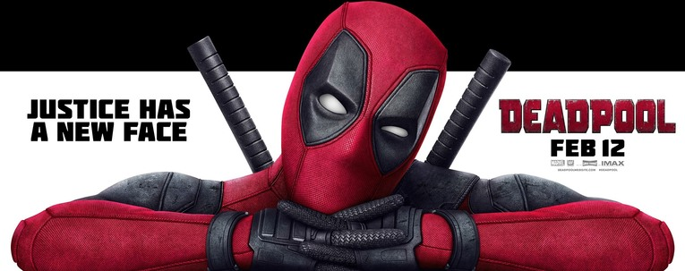 Deadpool Movvie Review