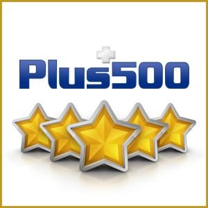Plus500 CFD Platform