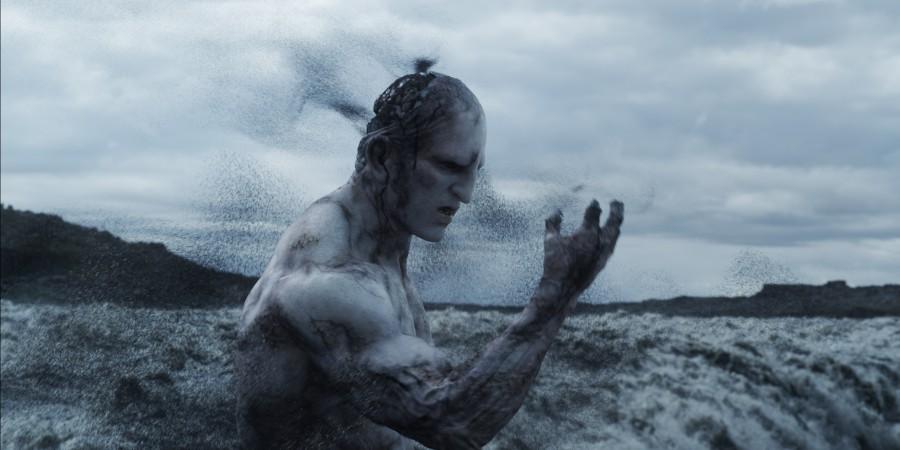 Prometheus 2012 movie cast