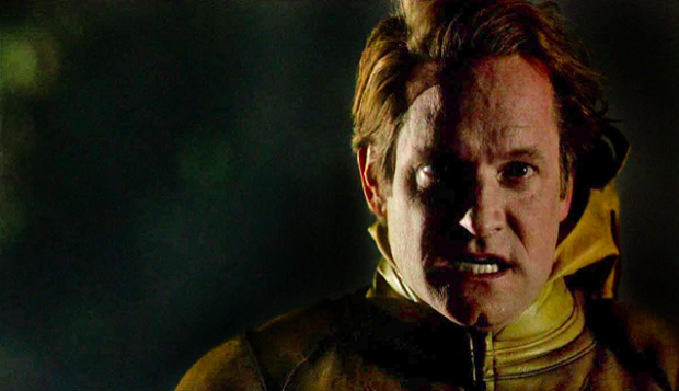 Eobard Thorne Reverse Flash