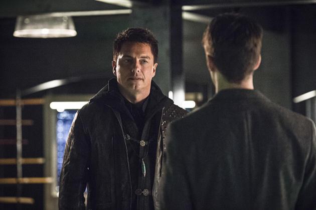 The Flash Season 2 Episode 8