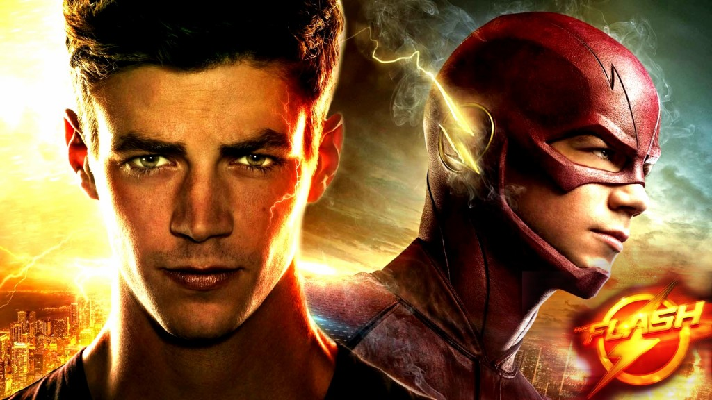 The Flash Series 1 Review