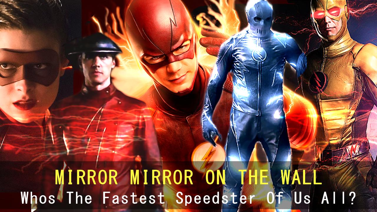 Fastest Flash