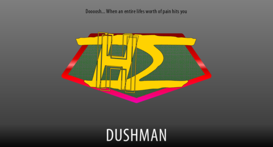 Dushman Logo
