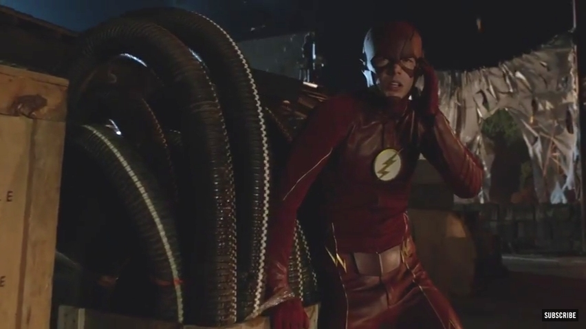 The Flash Season 3 Trailer