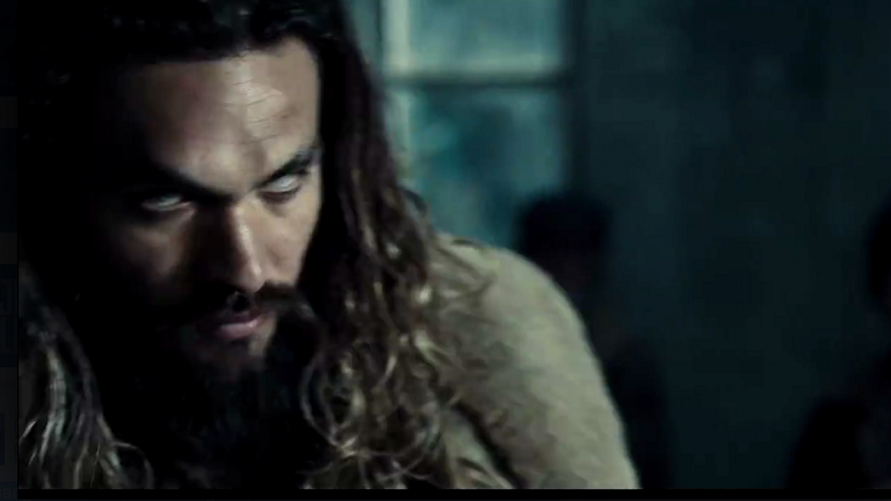 Dont Mess With Aqua Man (The Justice League Trailer)