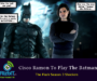 Cisco Ramon To Play Batman and Thomas Wayne in Flash Season 3