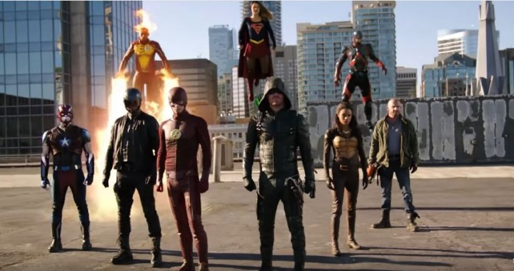 the flash crossover review