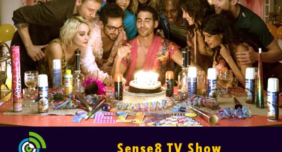 Sense8 Netflix TV Show 2016-2017 cast