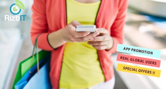 Buy Real App Installs