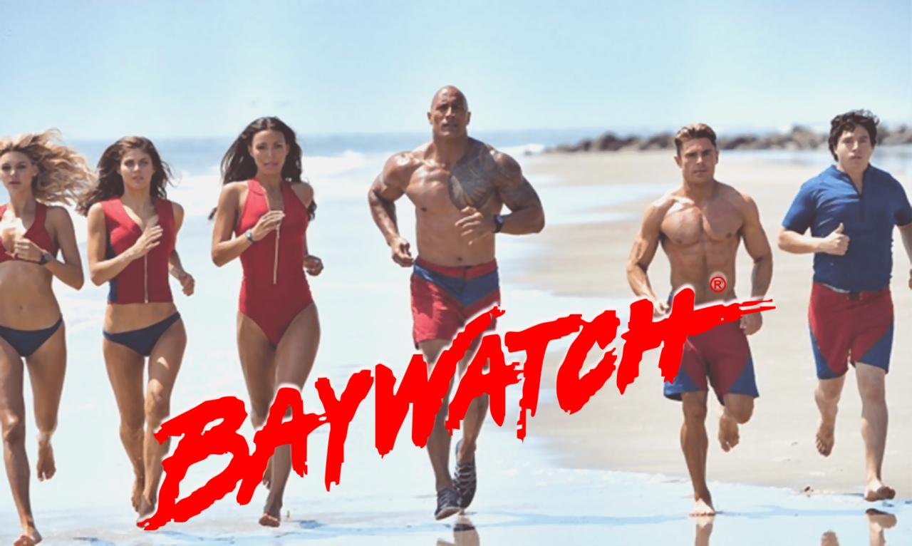 Baywatch Film 2019