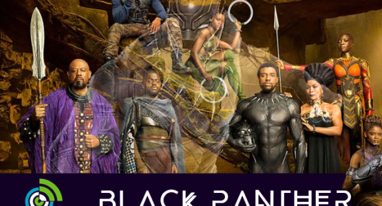 Black Panther Movie Review 2018