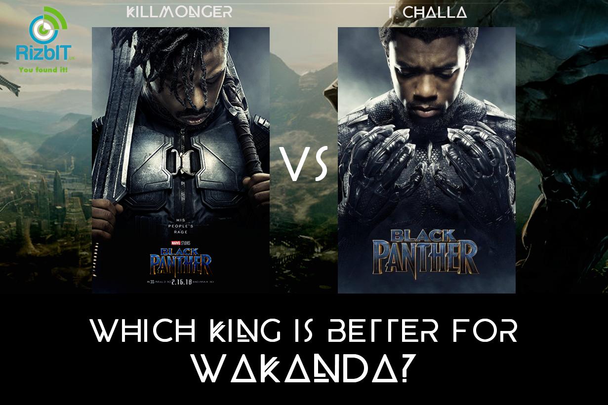 black panther movie review wakanda