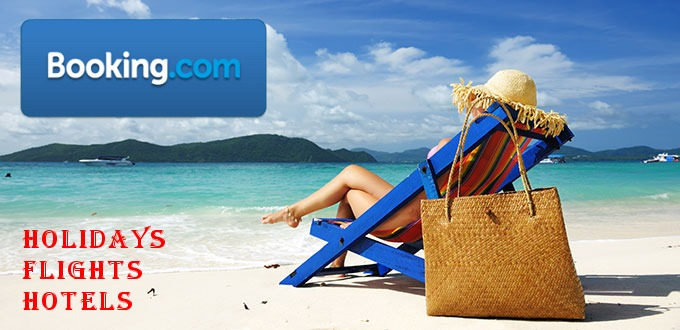 booking.com cheap holidays hotels and flights