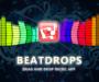 beatdrops music creation app