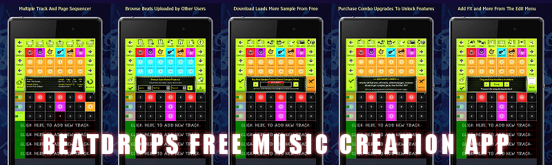Free music creation app