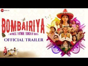 Radhika Apte movie review
