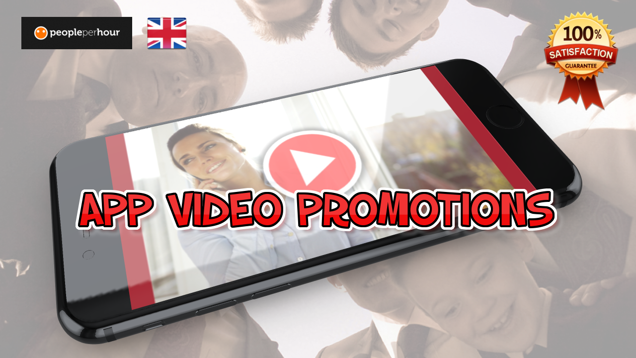 promote your youtube app promotion video to get 10000 real views and app installs