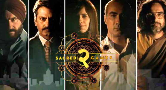 sacred games season 2 netflix