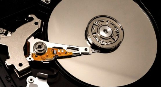 Harddrive Data Recovery Services