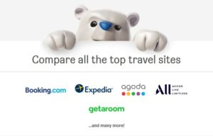 Hotels Combined hotel search