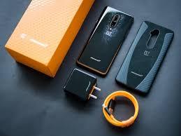 1. OnePlus 7T Pro 5G McLaren