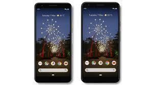9. Google Pixel 3A XL and Pixel 3A