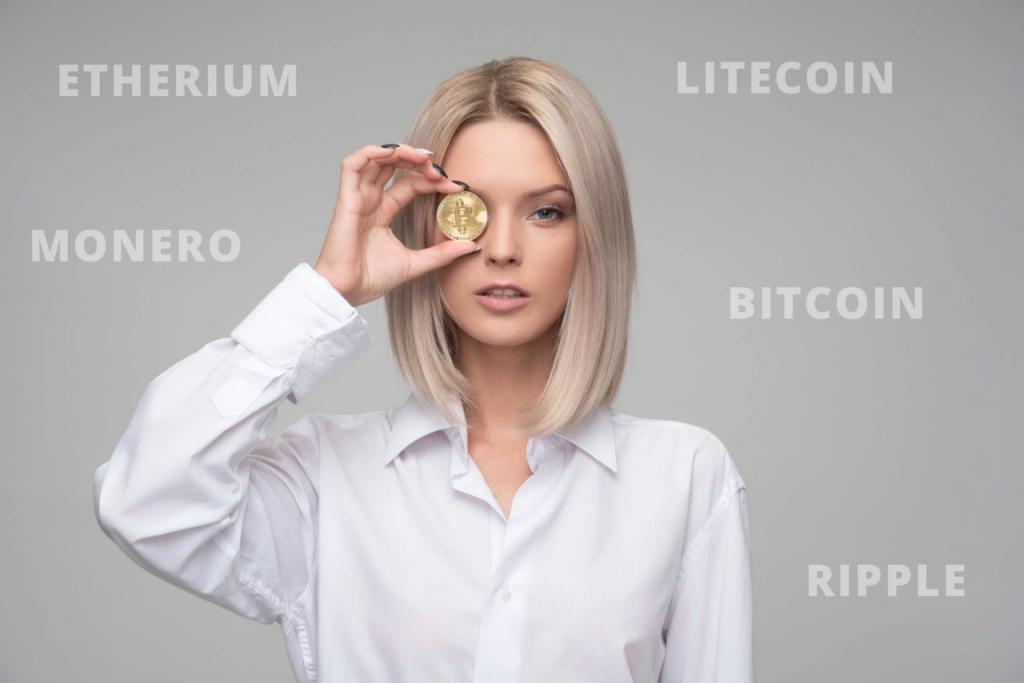 is blockchain any good