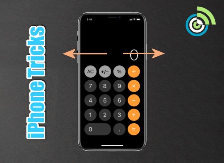 iphone tricks calculator hack
