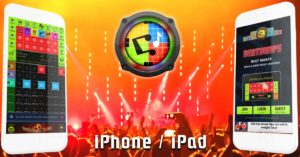 get beatdrops on iphone and ipad from apple app store