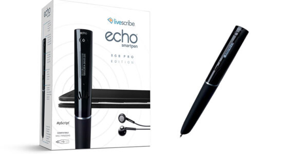 cool gadgets for the modern writer