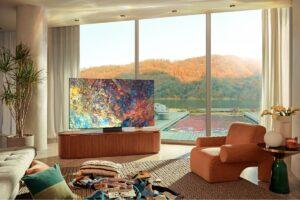 samsung Neo QLED 4K / 8K LCD TV