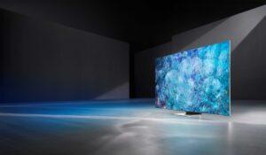 samsung Neo QLED LCD TVs